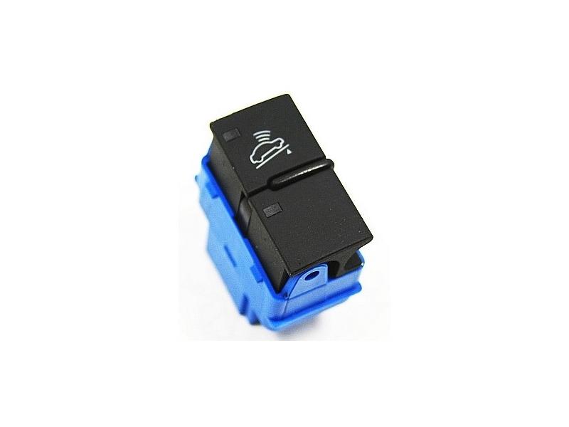 LH Door Alarm Sensor Switch Button 02-08 Audi A4 B6 B7 - 8E1 962 109 A