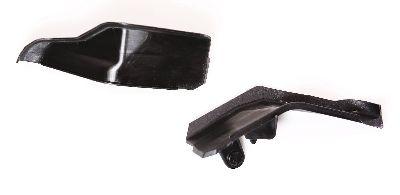 New Convertible Top Drain Repair Kit 07-11 VW Eos - Genuine - 1Q0 898 377