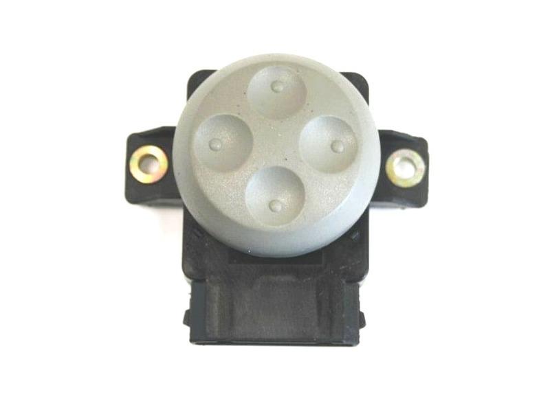 Power Seat Lumbar Control Gray Grey 02-08 Audi A4 - Genuine - 8E0 959 777