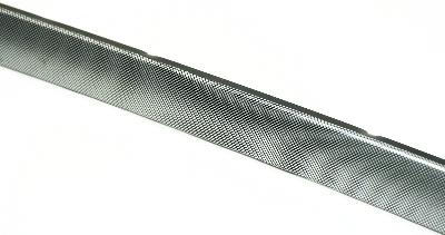 Silver 1K4 867 449 LH Rear Door Panel Trim 05-10 VW Jetta Rabbit GTI MK5