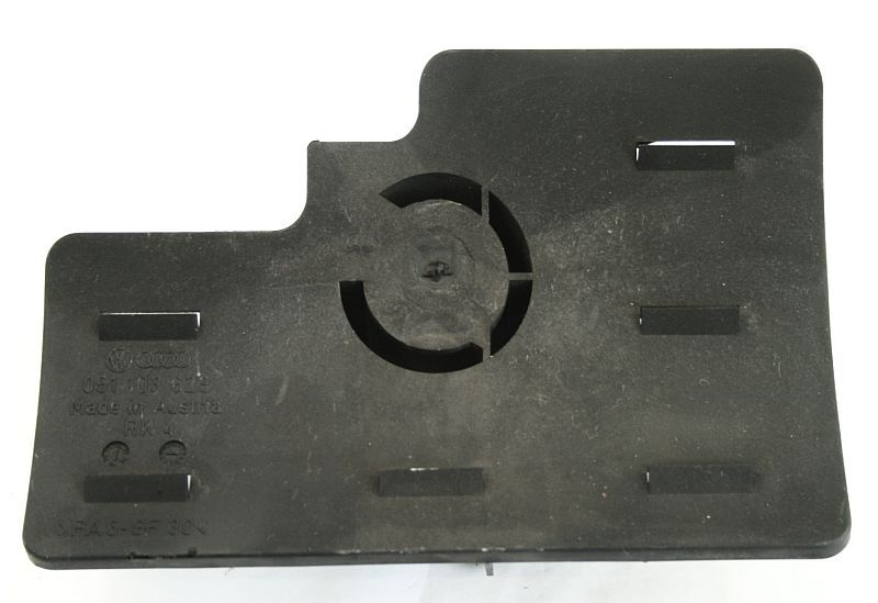 Oil Pump Restrictor Baffle VW Corrado Jetta Golf GTI Cabrio - 051 103 623