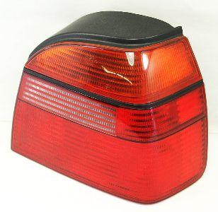 RH Taillight 93-99 VW Golf GTI Cabrio MK3 - Genuine - 1HM 945 096