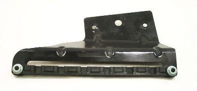 Trunk Battery Relay Panel Bracket 97-03 Audi A8 S8 D2 - Genuine - 4D0 937 539