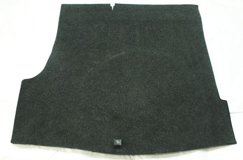 Trunk Floor Carpet Mat Liner Gray 98-05 VW Passat B5 B5.5 - 3B5 863 463 P