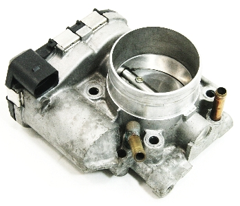 Throttle Body VW Jetta Golf MK4 Beetle - 2.0 AVH AZG BBW - 06A 133 062 D