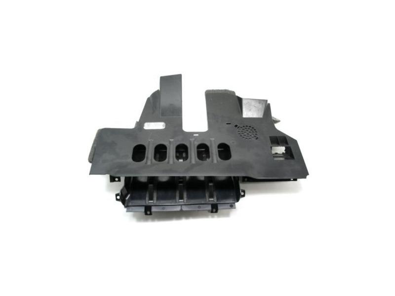 Driver Lower Dash Panel Trim 05-08 Audi A4 B7 - Genuine