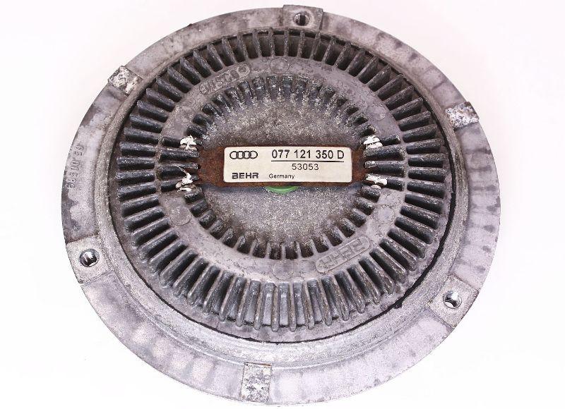 Fan Clutch Audi A6 C5 A8 S8 D2 4.2 V8 - 077 121 350 D