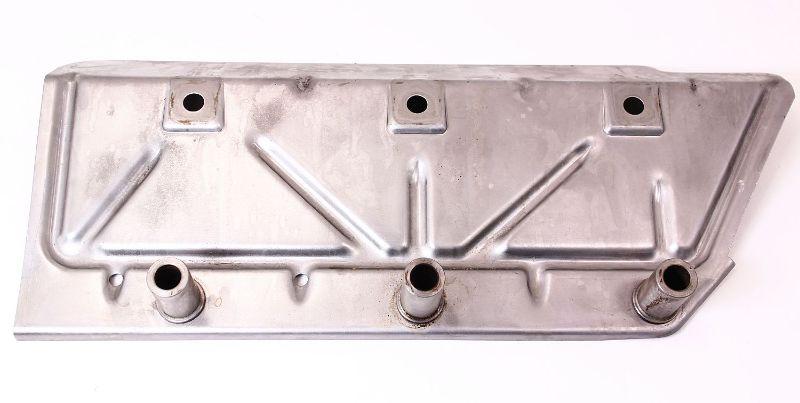 Oil Pan Baffle Shield Plate 00-03 Audi A8 A6 S8 D2 - Genuine - 077 103 097 B
