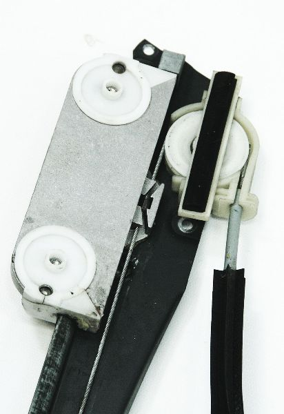 Garage-Pro Window Regulator for AUDI TT 00-06 FRONT RH Power