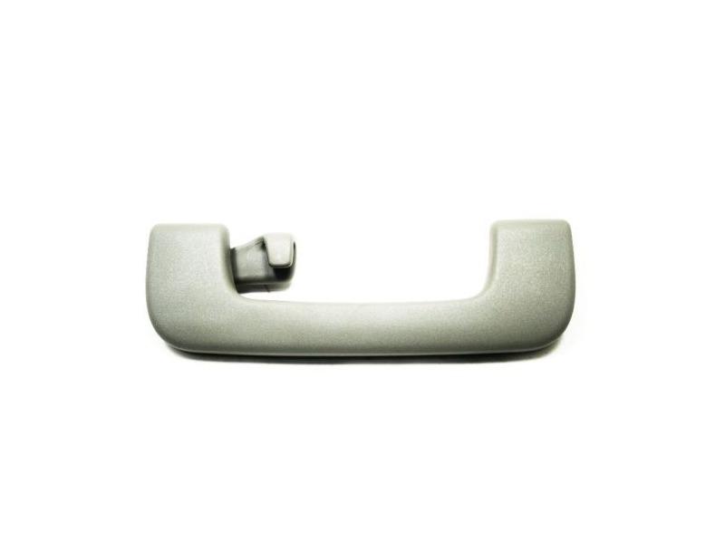 LH Rear Interior Upper Grab Handle 05-08 Audi A4 B7 - 8E0 857 607 D - Genuine OE