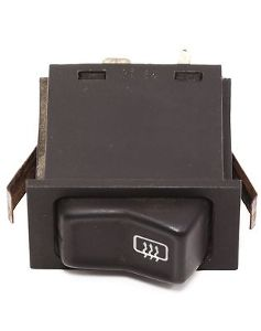 Rear Defrost Switch Button VW Jetta Rabbit GTI Cabriolet MK1 - 321 959 621 B