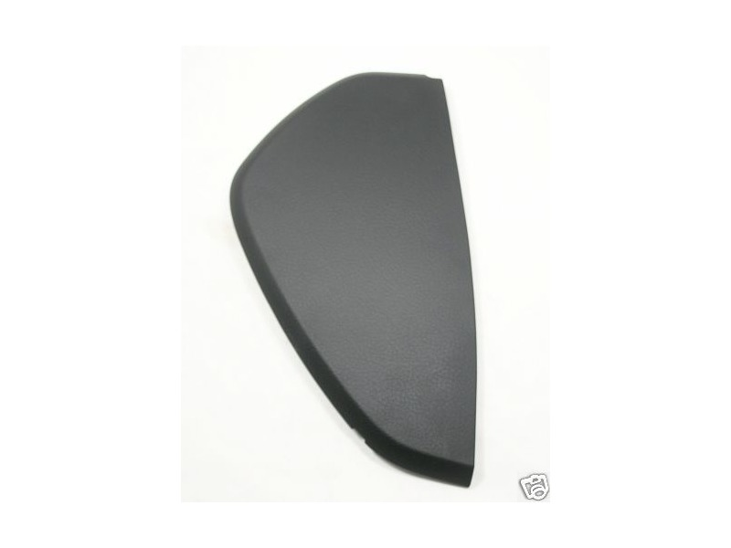 RH Dash Side Panel End Cover 01-08 Audi A4 B6 B7 Trim - 8E0 857 086 A