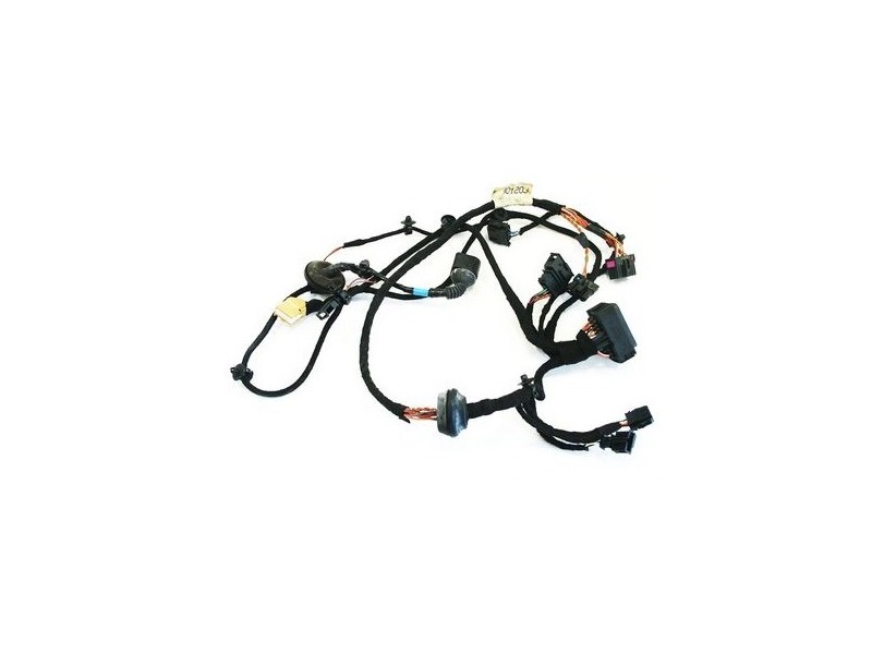 Lh Front Door Wiring Harness Monsoon 01 05 Vw Passat B5 5