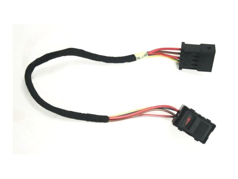 LH Power Lock Switch Button 96-01 Audi A4 S4 B5 - 8L0 962 107 A - Genuine