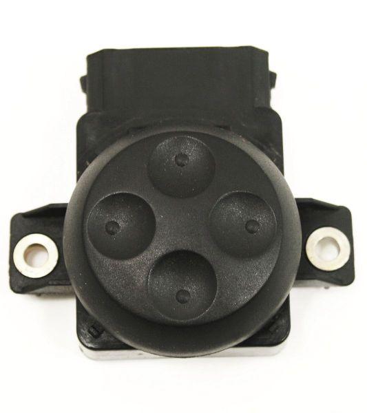Front Seat Lumbar Control Switch 02-08 Audi A4 S4 B6 B7 - Genuine - 8E0 959 777