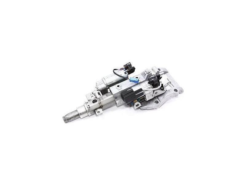 Steering Column Assembly Audi A8 S8 D2 - Power Tilt & Telescope - Genuine