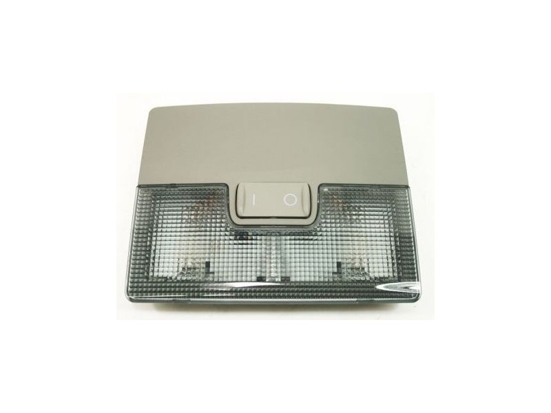 Front Dome Light Audi A8 S8 D2 A6 S6 C5 Allroad Reading Map Lamp - 4B0 947 105
