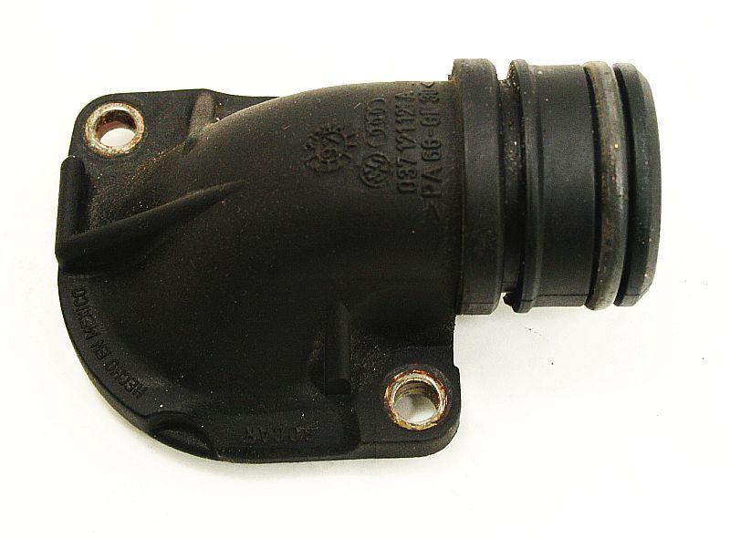 Coolant Thermostat Housing VW Jetta Golf GTI Cabrio MK3 2.0 TDI - 037 121 121 A