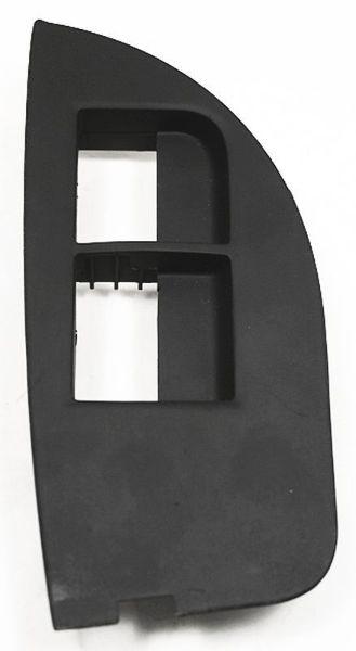 LH Door Panel Switch Trim 02-08 Audi A4 S4 B6 B7 - 8E1 959 527 B - Trunk Alarm