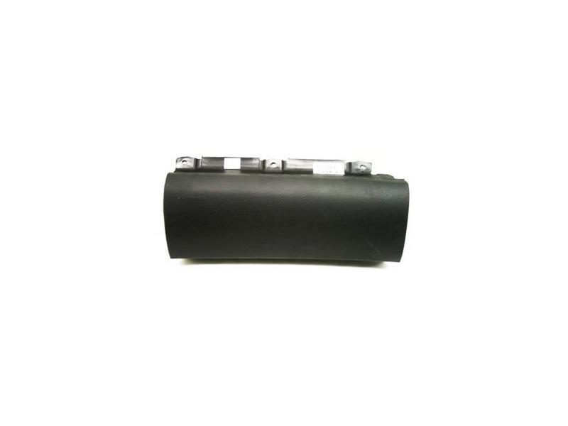 RH Dashboard Airbag Cover 00-03 Audi A8 S8 D2 - Black - Genuine - 4D1 880 219