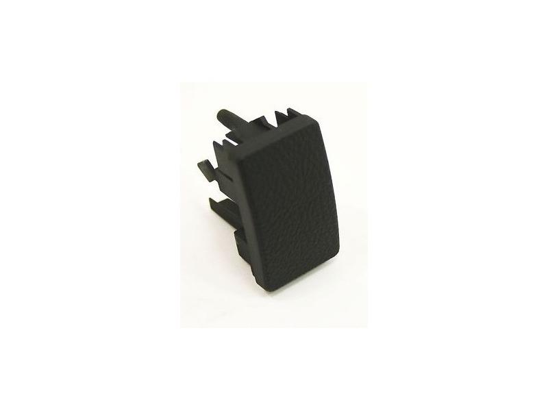 Dash Dummy Blank Switch 00-03 Audi A8 S8 D2 - Genuine - 4D0 941 515 J