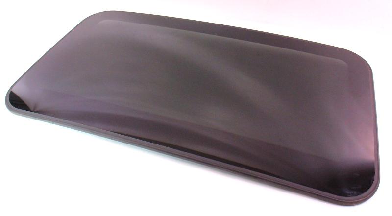 Sunroof Moonroof Glass 02-08 Audi A4 S4 RS4 B6 B7 Sun Moon Roof - 8E0 877 071 W
