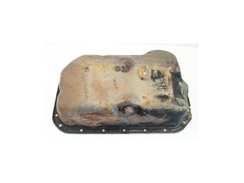 Oil Pan Jetta Rabbit Passat Corrado Scirocco Mk1 Mk2 - Genuine