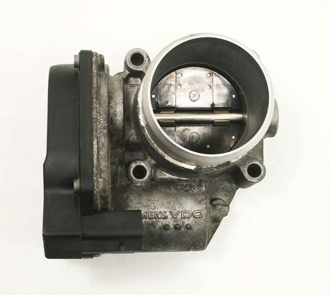 2.0T Throttle Body 05-08 Audi A3 A4 VW Jetta Passat Genuine - 06F 133 062 G