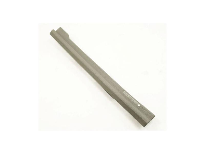 RH Gray A Pillar Trim Cover 02-08 Audi A4 B7 - Genuine - 8E0 868 204
