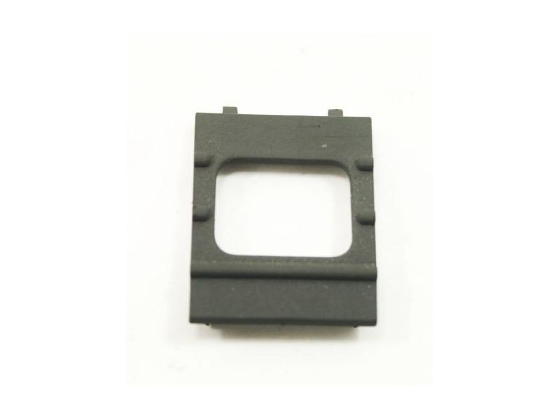 Gray Sun Light Sensor Trim 05-08 Audi A4 S4 RS4 B7 - Genuine - 8E0 819 681 H