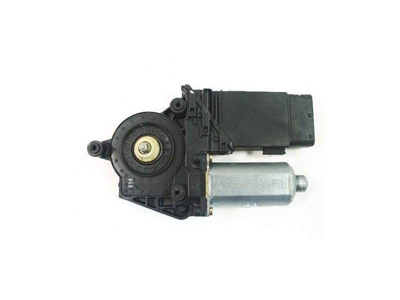 RH Front Power Window Motor 01-05 VW Passat B5.5 - Genuine - 3B4 837 752 NG