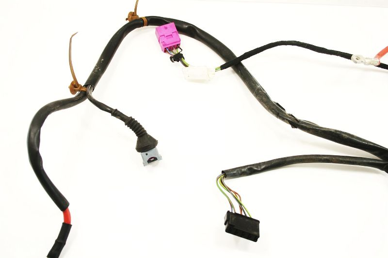 cowl wiper motor power wiring harness 96 01 audi a4 b5 1 8t 8d1 gallery image gallery image
