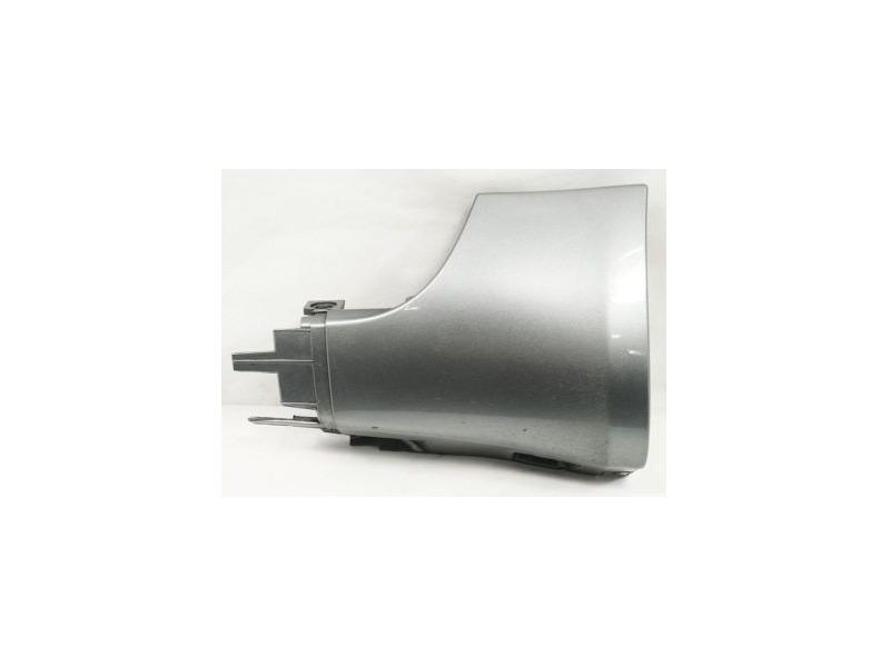 LH Rear Side Skirt End Cap 05-08 Audi A4 B7 - LY7G - 8E0 853 529 C