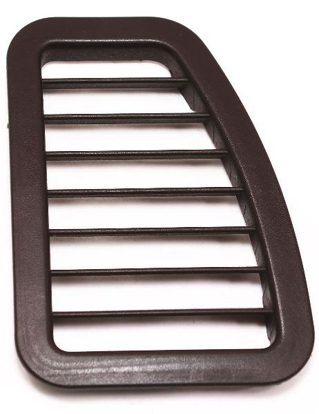 Driver Front Door Panel Vent Audi A8 S8 D2 Jazz Brown - Genuine -  4D0 819 913