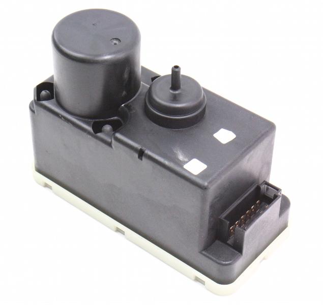 Central Locking Vacuum Pump 90-94 VW Corrado G60 Passat - Genuine - 535 862 257