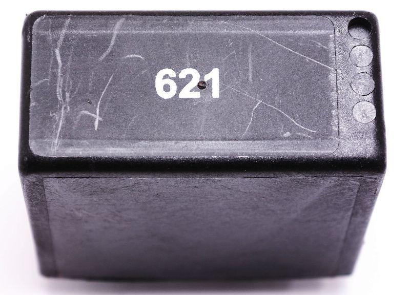 MFSW Steering Wheel Relay 621 Audi A8 S8 D2 - Genuine - 4B0 907 487 L