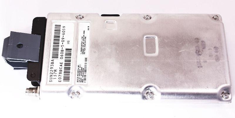 Telephone Computer Module 00-03 Audi A8 S8 D2 - Genuine - 441 035 002 D