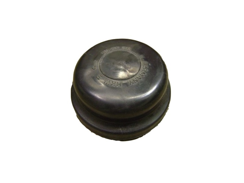 Rear Shock Strut Cap Cover Boot VW Corrado Jetta Golf MK3 Genuine - 191 512 135