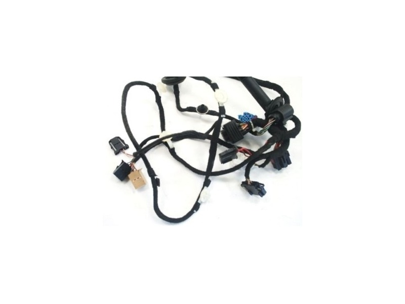 cp023876 rh front door wiring harness 99 05 vw jetta golf gti mk4 1j0 971 121 dj 2 jetta door wiring harness front wiring diagrams 2006 jetta door wiring harness at bayanpartner.co
