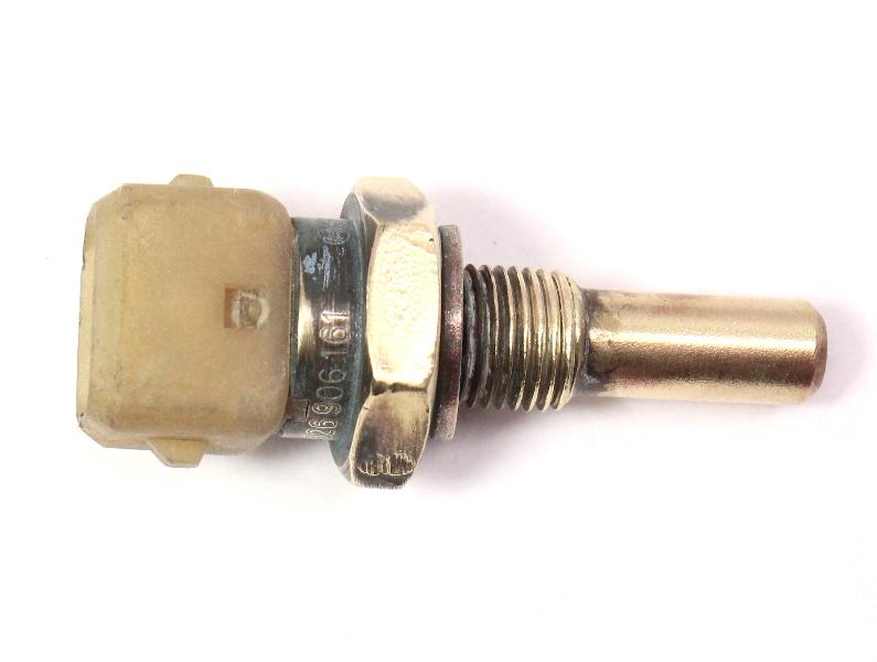 Coolant Temperature Sensor 93-95 Audi 90 A6 Cabriolet 2.8 V6 - 026 906 161