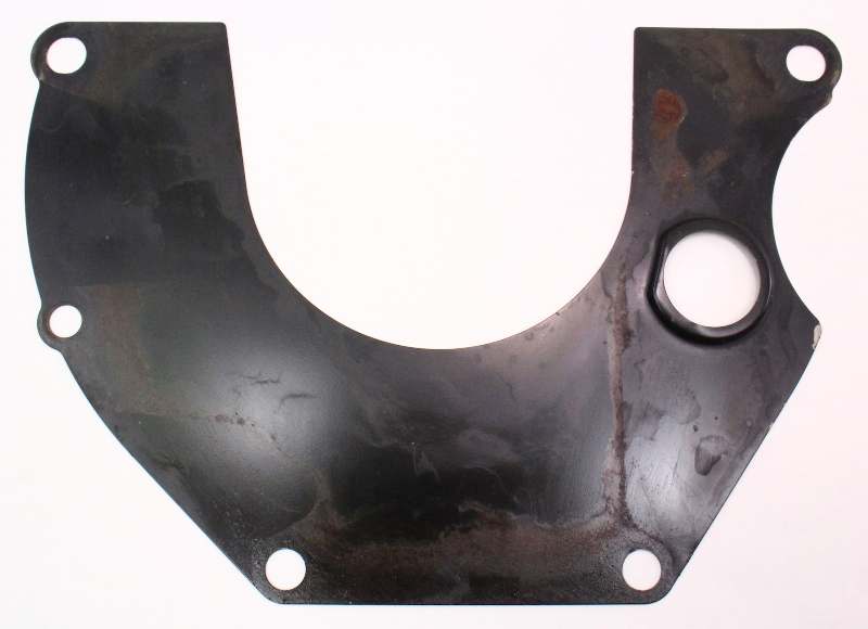 Transmission Engine Spacer Plate 2.0 AT 93-99 VW Cabrio Jetta Golf Mk3 ABA