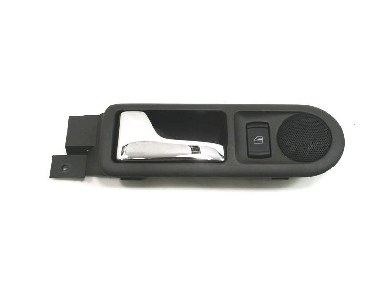 RH Rear Interior Door Pull Handle Chrome 98-05 VW Passat B5 B5.5-3B0 839 114