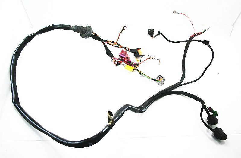 cp024890 395631888 electric cooling fan wiring harness 01 05 vw passat b5 5 3b1 971 radiator fan wiring harness at crackthecode.co