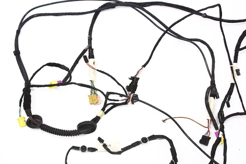 cp025235 hatch trunk lid wiring harness vw jetta wagon mk4 genuine oe 1j9 971 147 l 2 hatch trunk lid wiring harness vw jetta wagon mk4 genuine 1j9 truck wire harness at alyssarenee.co
