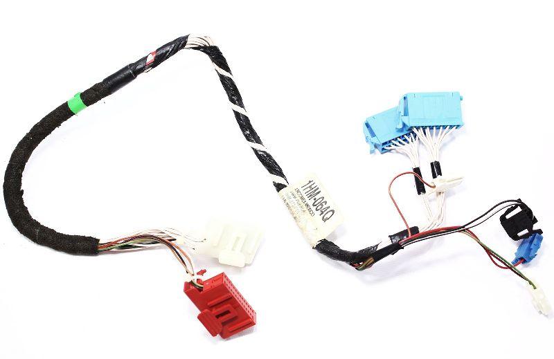 medidor de instrumento cluster cablagem vw jetta golf gti mk3 1hm rh ebay com cluster wiring harness 2008 yukon gauge cluster wiring harness