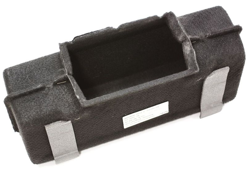 Center Rear Storage Bin Cubby Audi TT MK1 Roadster - 8N7 858 332