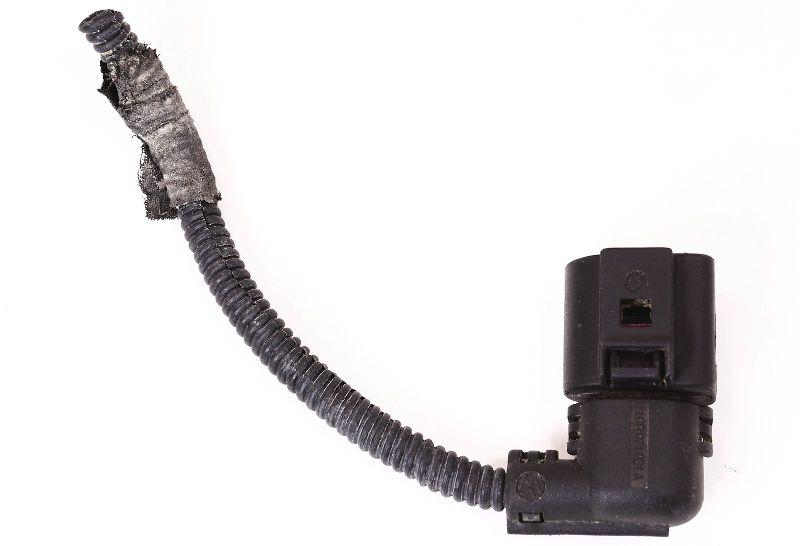 Reverse Light Wiring Plug Pigtail VW New Beetle - Genuine - 1J0 973 ...