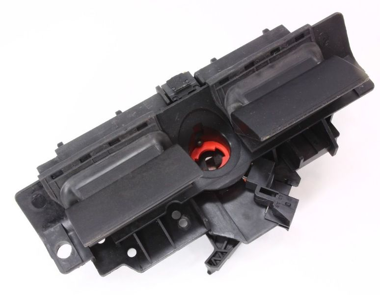 Details about  /Trunk Lid Handle Assembly 98-04 Audi A6 S6 RS6 C5 Sedan Latch Genuine
