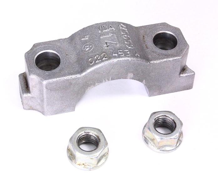 #14 Cylinder Head Camshaft Bearing Cap 02-05 VW Jetta GTI MK4 - 2.8 24v VR6 BDF