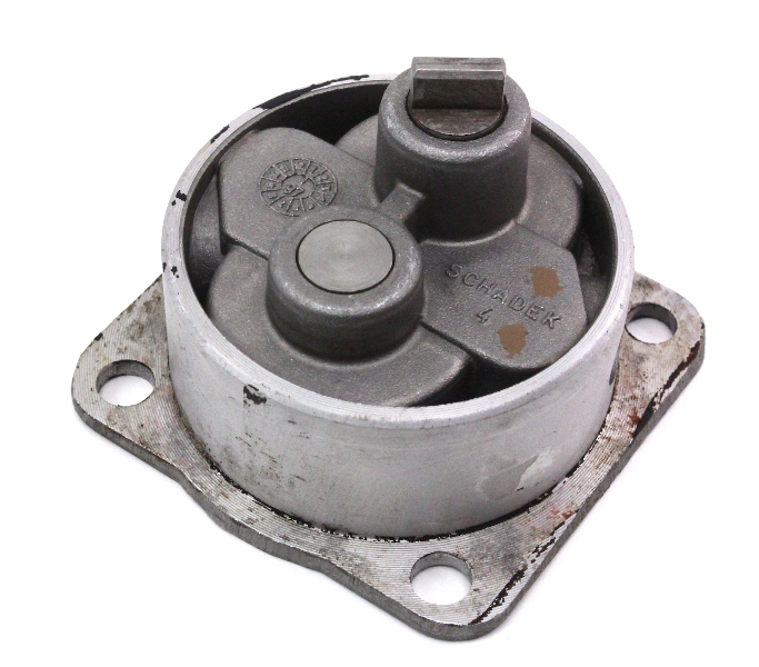 Schadek Oil Pump 80-91 VW Vanagon T3 Transporter - Genuine